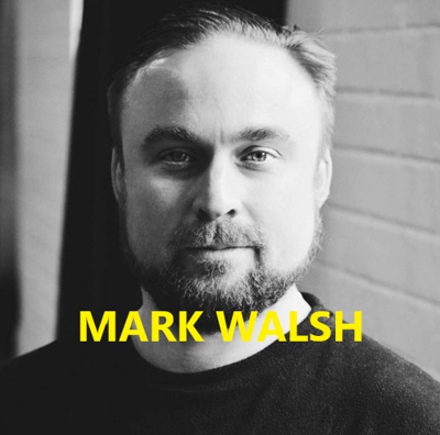 Cover art for Mark Walsh (Embodyment) [engl.]