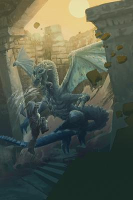 Cover art for Dungeons and Dragons: Storm King's Thunder Episode 26