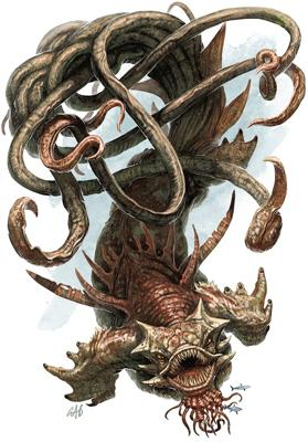 Dungeons & Dragons: Sea Demon's Gold Part 4