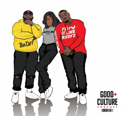 GOOD CULTURE PODCAST