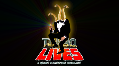 Tokyo Lives: A Giant Monsters Podcast