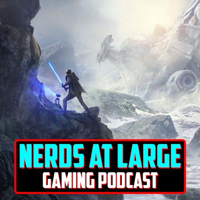 Nerds At Large Gaming Podcast