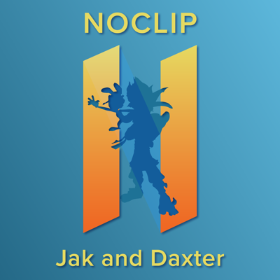 Cover art for Episode 109 - Just Comic, Not a Relief - Jak and Daxter: The Precursor Legacy
