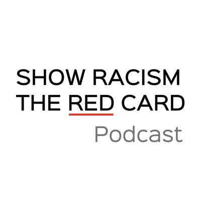 Cover art for Episode 1 - Teacher Feature - Responding to and recording a racist incident in school