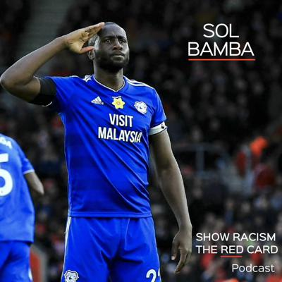 Cover art for Episode 5 - Sol Bamba Interview