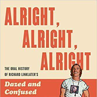 Cover art for Episode 178: Alright Alright Alright: The Oral History of Richard Linklater's Dazed and Confused