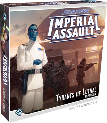 Cover art for Episode 44: Thrawn