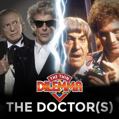 Cover art for 51. The Doctor(s)