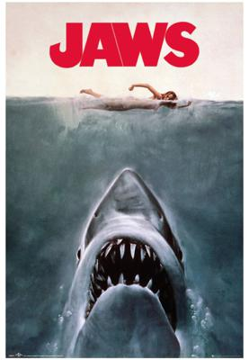 Cover art for Episode 81 - Beyond Jaws