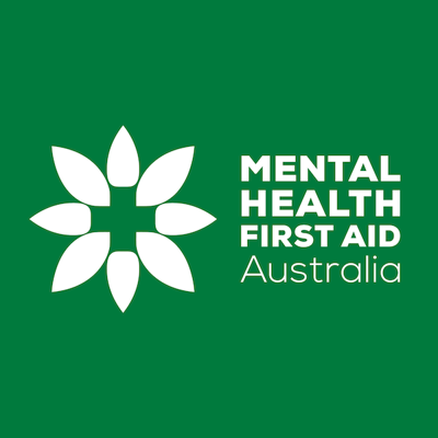 Cover art for Episode 23 - Mental Health First Aid