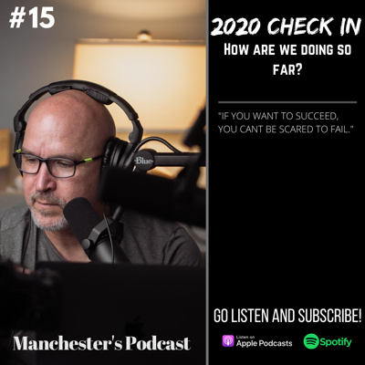 Cover art for 2020 Check In