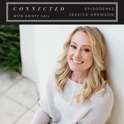 Connected with Kristy Vail