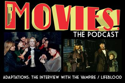 MOVIES! The Podcast