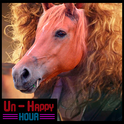Cover art for Episode 1 - Living on a Horsery