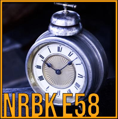 Cover art for Episode 58 - The Not Late Episode