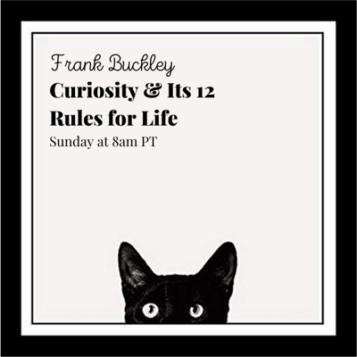 Cover art for Curiosity & American Capitalism