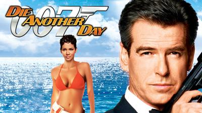 Cover art for League of Ordinary Gentlemen Podcast Episode #444 - The League Vs. Die Another Day