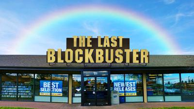 Cover art for League of Ordinary Gentlemen Podcast Episode #443 - The League Vs. The Last Blockbuster