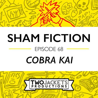 Sham Fiction: A Writing Podcast