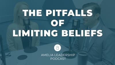 Cover art for The Pitfalls of Limiting Beliefs