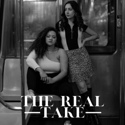 Cover art for Episode 15: Blair Waldorf and Alex Russo Shaped Us