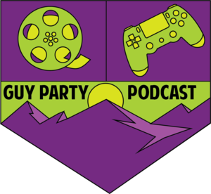 Guy Party Podcast