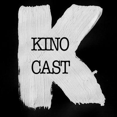 Cover art for KinoCast is here! Episode 1 - Making Films in 2018