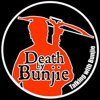 Cover art for The Future of Death by Bunjie--2021 & Beyond!