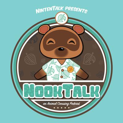 NookTalk: An Animal Crossing Podcast