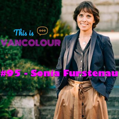 Cover art for #95 - Sonia Furstenau (BC Green Party)