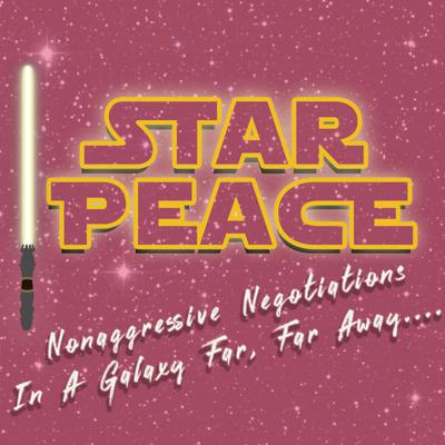 Cover art for Star Peace: Episode 2 Alex Kane