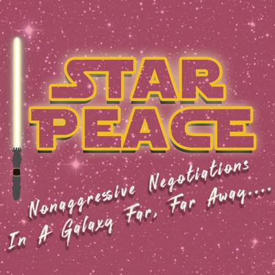 Cover art for Coming Soon: Star Peace Pod!