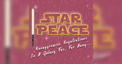 Cover art for Star Peace Episode 1!