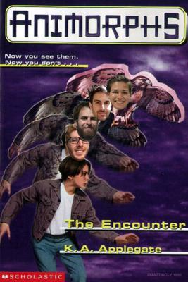 Cover art for Episode 3 - The Encounter