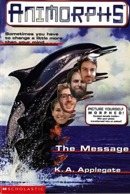 Cover art for Episode 4 - The Message