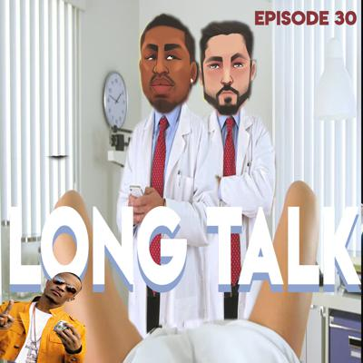 Cover art for Episode 30 |