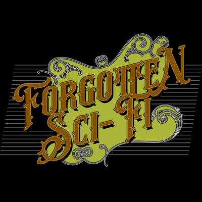 Cover art for Forgotten Sci-Fi Trailer Season 1