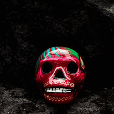 Cover art for 1. Something Older Than Mexico