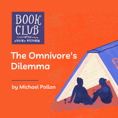 Cover art for 065 The Omnivore's Dilemma by Michael Pollan