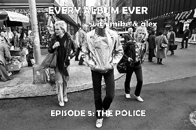 Episode 5: The Police