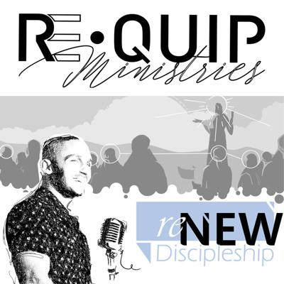 Cover art for reNEW Discipleship Curriculum - Week 1 - Who is God