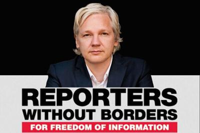 Assange Countdown to Freedom