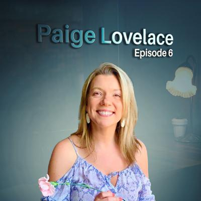 Cover art for Episode 06: Paige Lovelace