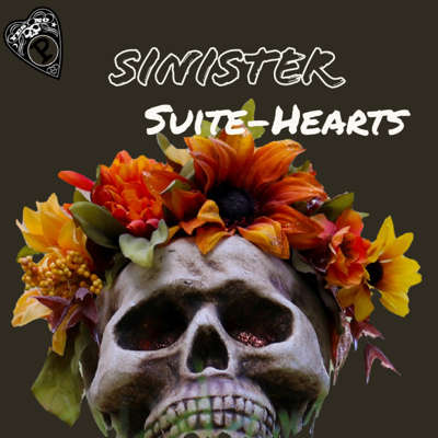 Cover art for Prairieland Paranormal Presents: Sinister Suite-Hearts
