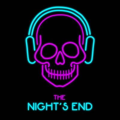 Cover art for Prairieland Paranormal Presents: The Nights End