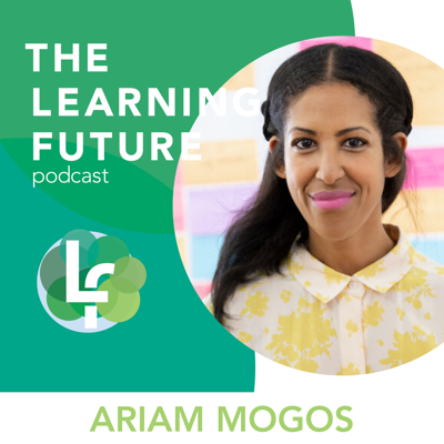 Cover art for Season 2: Episode 13 - Emerging Technologies, Equity and Identity with Ariam Mogos