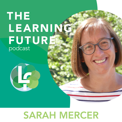 Season 2: Episode 15 - A Compassionate Education System with Sarah Mercer