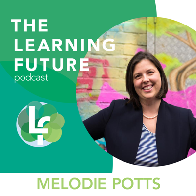 The Learning Future Podcast with Louka Parry