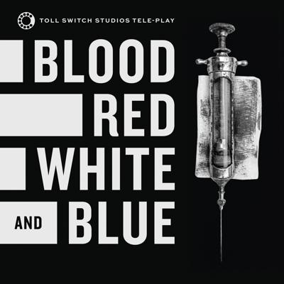 Cover art for Blood Red White And Blue