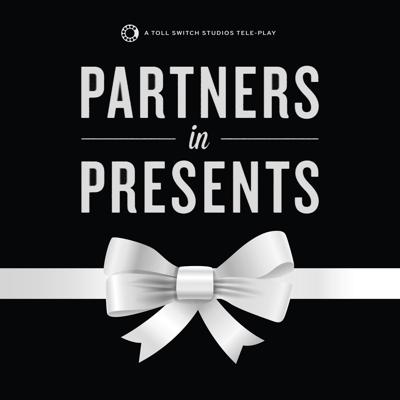 Cover art for Partners in Presents